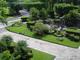 Rafael Espinosa. Muestra una hermosa panorámica del acueducto y los jardines frente a la Dirección General del IMTA